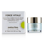 Swissline Force Vitale Aqua-Vitale Corrective Eye Cream