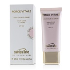 Swissline Force Vitale Aqua-Calm CC Cream SPF30 - #Beige 10