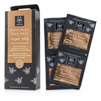 Apivita Express Beauty Face Mask with Royal Jelly (Firming & Revitalizing)