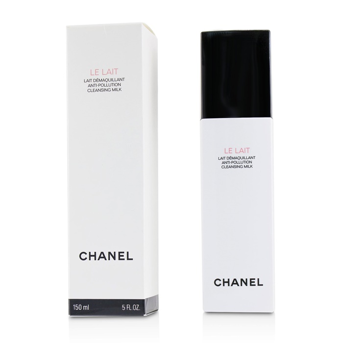 Chanel Le Lait Anti-Pollution Cleansing Milk