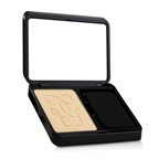 Guerlain Lingerie De Peau Mat Alive Buildable Compact Powder Foundation SPF 15 - # 02N Light