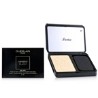 Guerlain Lingerie De Peau Mat Alive Buildable Compact Powder Foundation SPF 15 - # 02C Light Cool