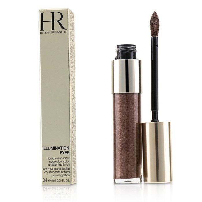 Helena Rubinstein Illumination Eyes Liquid Eyeshadow - # 04 Coffee Nude  Makeup