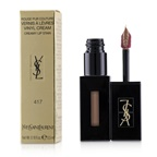 Yves Saint Laurent Rouge Pur Couture Vernis A Levres Vinyl Cream Creamy Stain - # 417 Beige Bounce