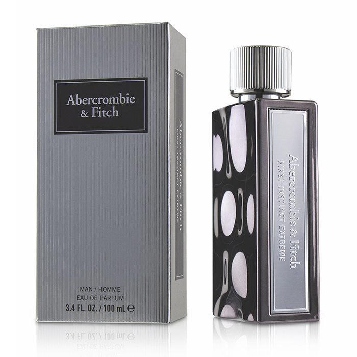 Abercrombie & Fitch First Instinct Extreme EDP Spray