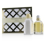 Balenciaga Balenciaga Coffret: EDP Spray 75ml/2.5oz + Body Lotion 200ml/6.7oz
