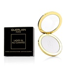 Guerlain Ladies In All Climates Universal Illuminating Powder - # Transparent (Limited Edition)