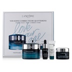 Lancome Visionnaire Set: Advanced Multi-Correcting Cream+Nuit Beauty Sleep Perfector+Eye Balm+Genifique Advanced Concentrate