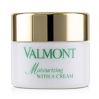 Valmont Moisturizing With A Cream (Rich Thirst-Quenching Cream)