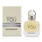 Giorgio Armani Emporio Armani Because It's You EDP Spray