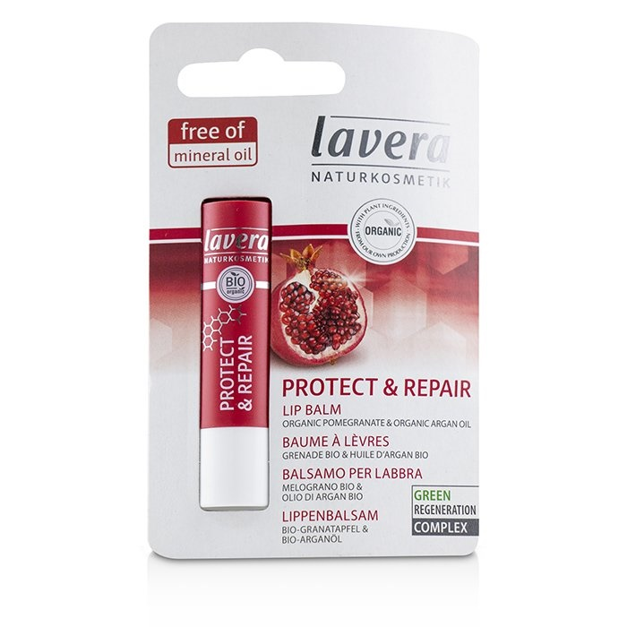 Lavera Protect & Repair Lip Balm
