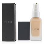 THREE Flawless Ethereal Fluid Foundation SPF36 - # 100