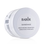 Babor Skinovage Moisturizing Cream Rich (Salon Size)