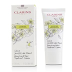Clarins Hand & Nail Treatment Cream - Jasmine