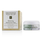 Eminence Balancing Moisturizer Duo: Green Tea T-Zone Mattifier & Pomelo Cheek Hydrator - For Combination Skin Types