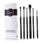 Sigma Beauty Spot On Concealer Kit Professional Brush Collection