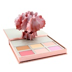 Chantecaille L'Arbre Illumine Cheek And Highlighter Palette
