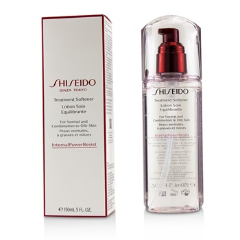Shiseido Defend Beauty Treatment Softener
