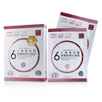 DR. JOU (By Dr. Morita) Six Essence Hyaluronic Acid Whitening Mask