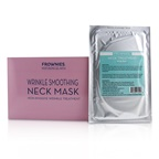 Frownies Wrinkle Smoothing Neck Mask - Moisturizing Gel Patch