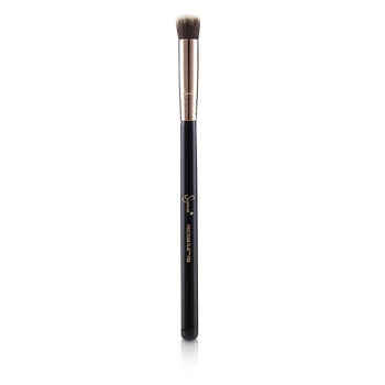 Sigma Beauty P80 Precision Flat Brush - # Copper