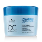 Schwarzkopf BC Bonacure Hyaluronic Moisture Kick Treatment (For Normal to Dry Hair)