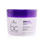 Schwarzkopf BC Bonacure Keratin Smooth Perfect Treatment (For Unmanageable Hair)