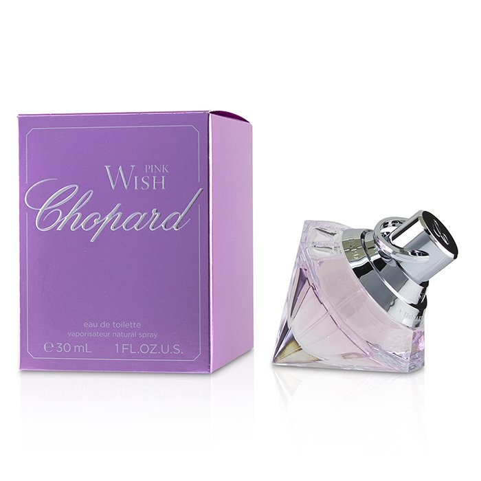 Chopard Pink Wish EDT Spray