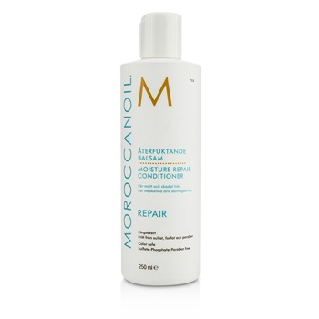 Moroccanoil Moisture Repair Conditioner - For Weakened and Damaged Hair