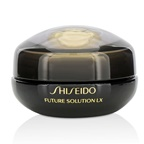 Shiseido Future Solution LX Eye & Lip Contour Regenerating Cream (Unboxed)