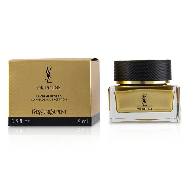 0c797c883e2 Yves Saint Laurent Or Rouge La Creme Regard (Eye Cream) | The Beauty ...