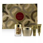 Elizabeth Arden Ceramide Premiere Intense Moisture and Renewal Set: Cream SPF30 50ml +Capsules Serum 14ml+ Overnight Cream 5ml+ Eye Cream 5ml