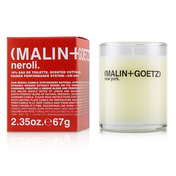 MALIN+GOETZ Scented Votive Candle - Neroli