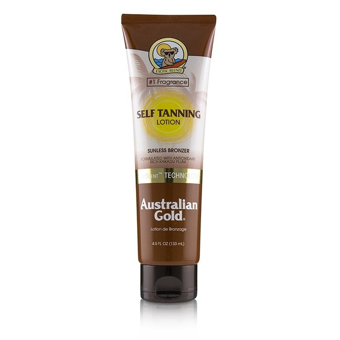 Australian Gold Self Tanning Lotion