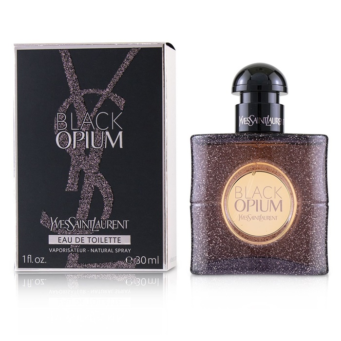 Yves Saint Laurent Black Opium Glow EDT Spray