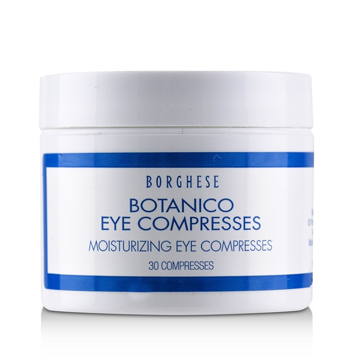 Borghese Eye Compresses