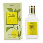 4711 Acqua Colonia Lemon & Ginger EDC Spray