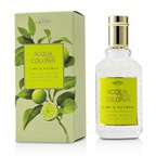4711 Acqua Colonia Lime & Nutmeg EDC Spray