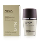 Ahava Time To Energize Roll-On Mineral Deodorant