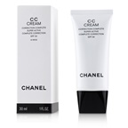 Chanel CC Cream Super Active Complete Correction SPF 50 # 40 Beige