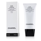 Chanel CC Cream Super Active Complete Correction SPF 50 # 50 Beige