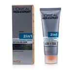 L'Oreal Men Expert Face Creme 2-in-1 After Shave + Face Care