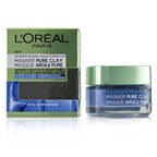 L'Oreal Pure Clay Mask - Anti-Imperfections Mask