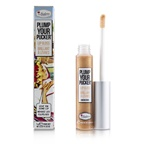 TheBalm Plum Your Pucker Lip Gloss - # Overstate