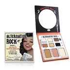 TheBalm Alternative Rock Volume 2 Face Palette