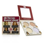 TheBalm The Lou Manizer's Quad (Highlighter)