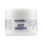 Goldwell Dual Senses Just Smooth 60SEC Treatment (Control For Unruly Hair)