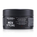 Goldwell Dual Senses Men Styling Texture Cream Paste (For All Hair Types)
