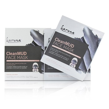 Karuna CleanMud Face Mask