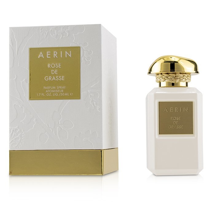 Aerin Rose De Grasse Parfum Spray The Beauty Club Shop Ladies